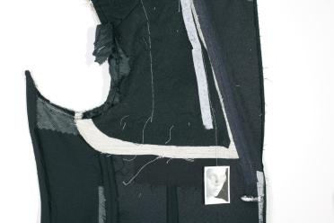 The Suit detail
